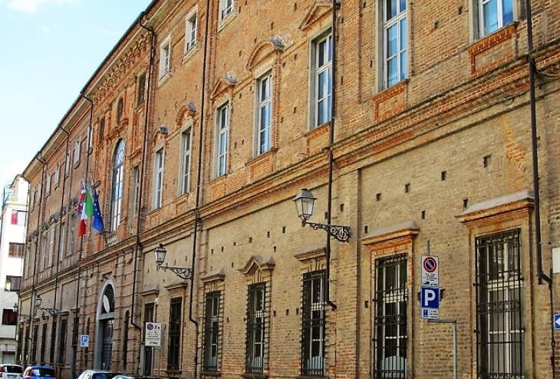 Un Liceo Artistico all'Istituto Superiore Leardi
