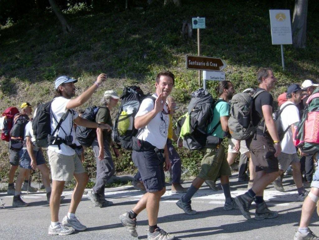 """Camminare il Monferrato... """"Intorno al Bric Castelvelli"""""""