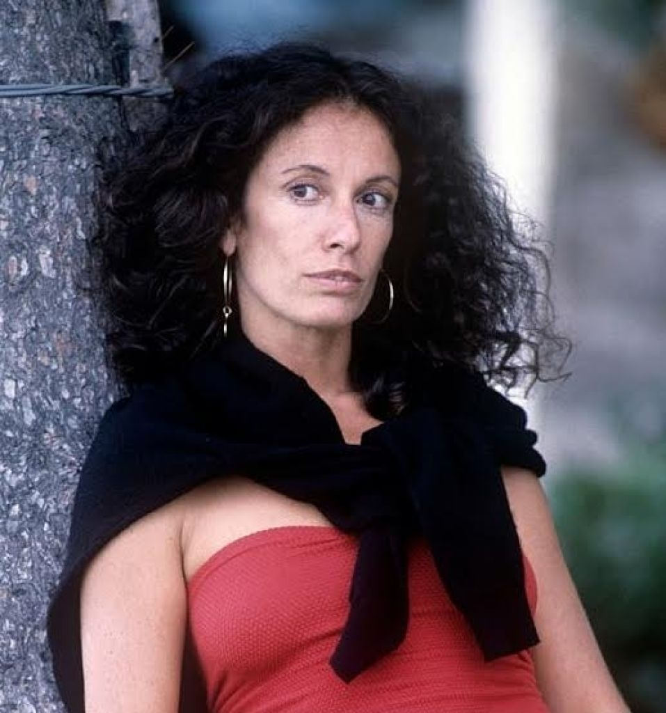 Valeria D'Obici