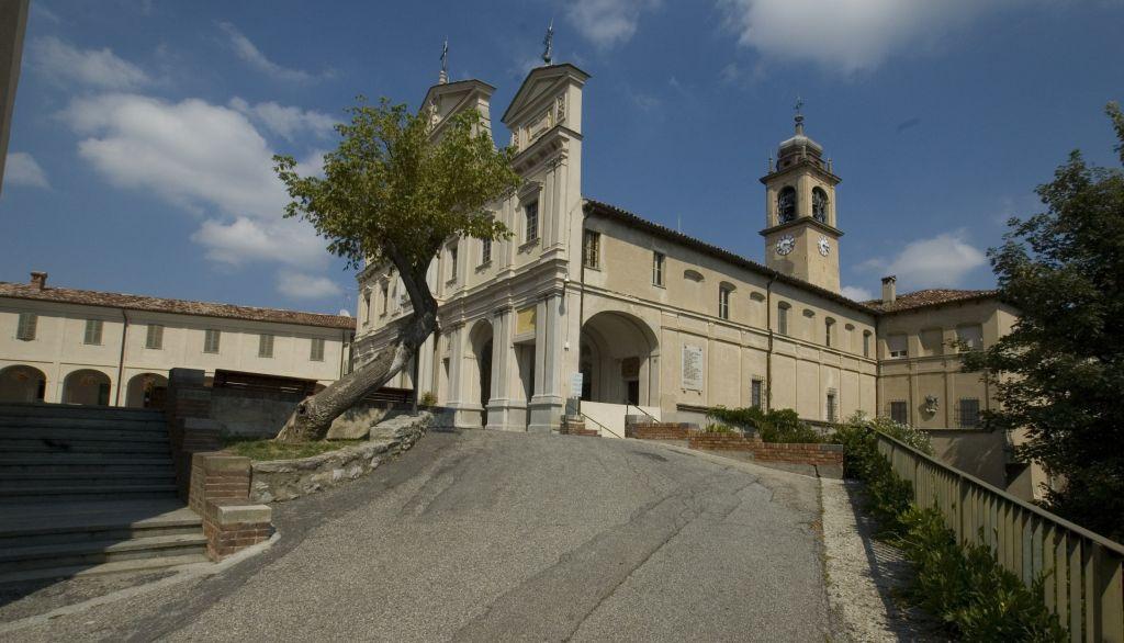 Giornate del Patrimonio: le visite al Sacro Monte di Crea