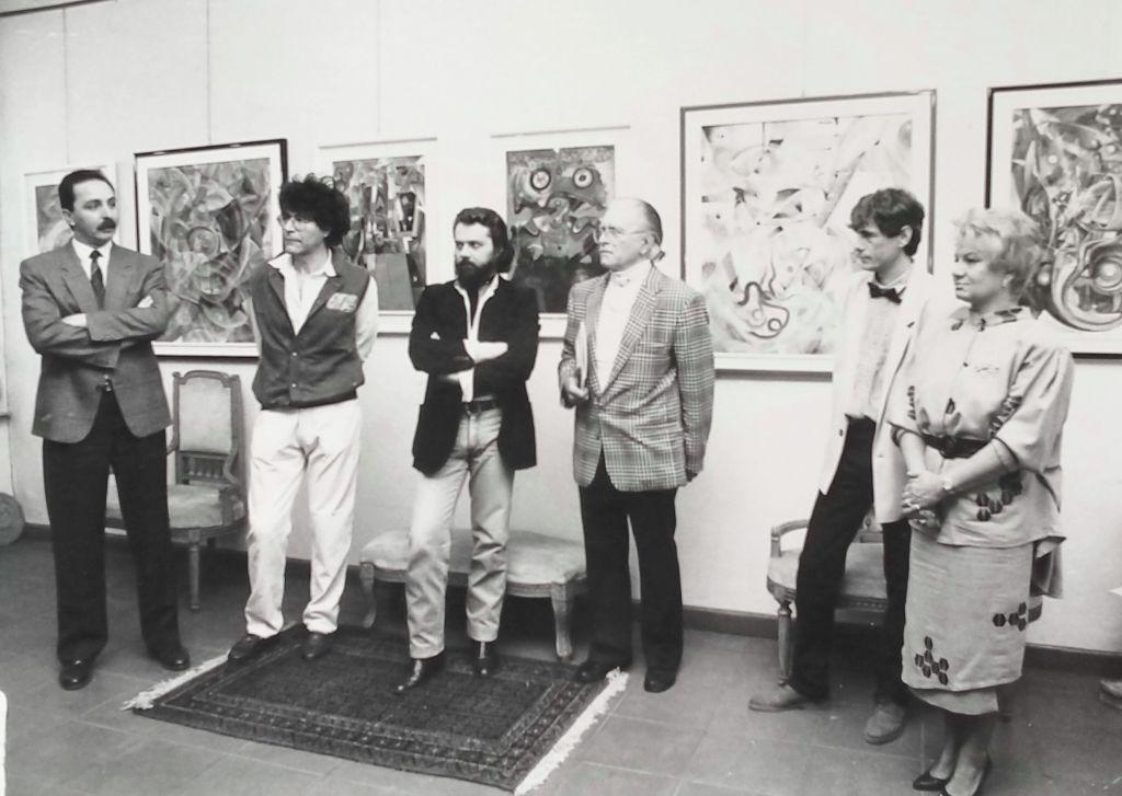 Arte e Gallerie