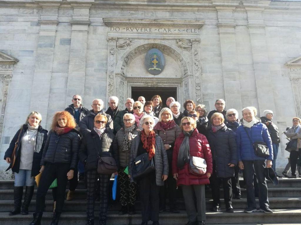 Con Antipodes a Torino