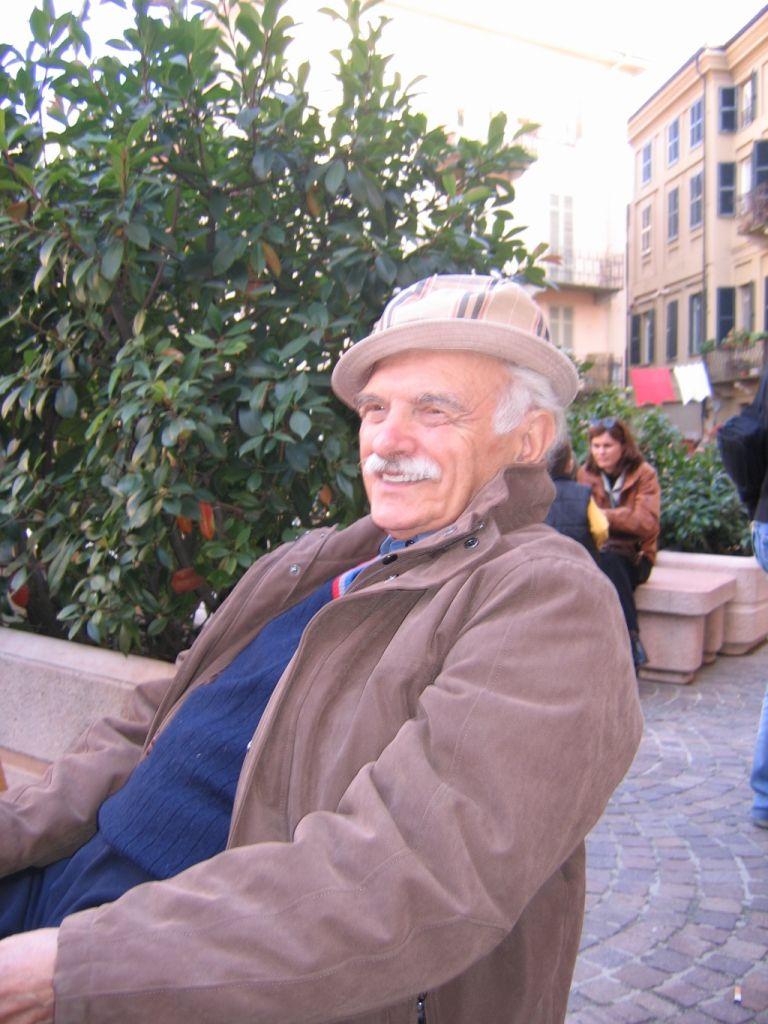 Personale di Pasquale Barberis