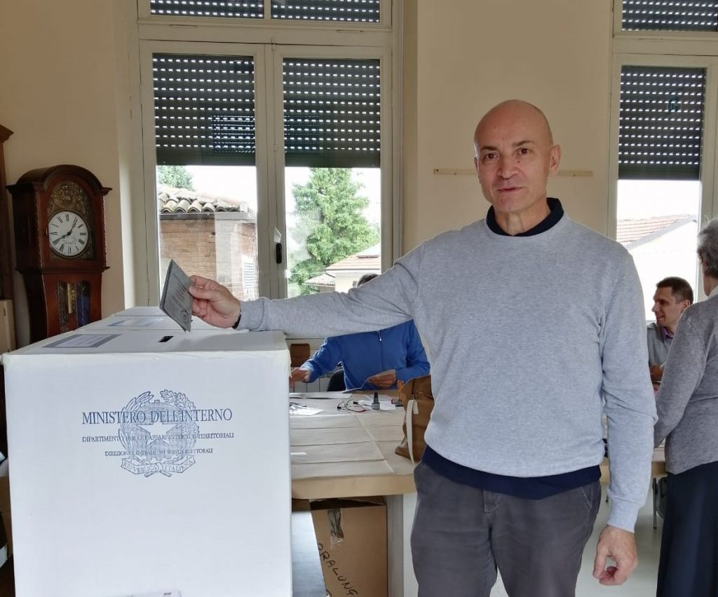 Election Day: l'affluenza alle urne alle ore 19 a Casale è del 53,20%
