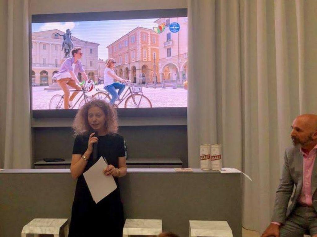 Riso e Rose presentato a Milano