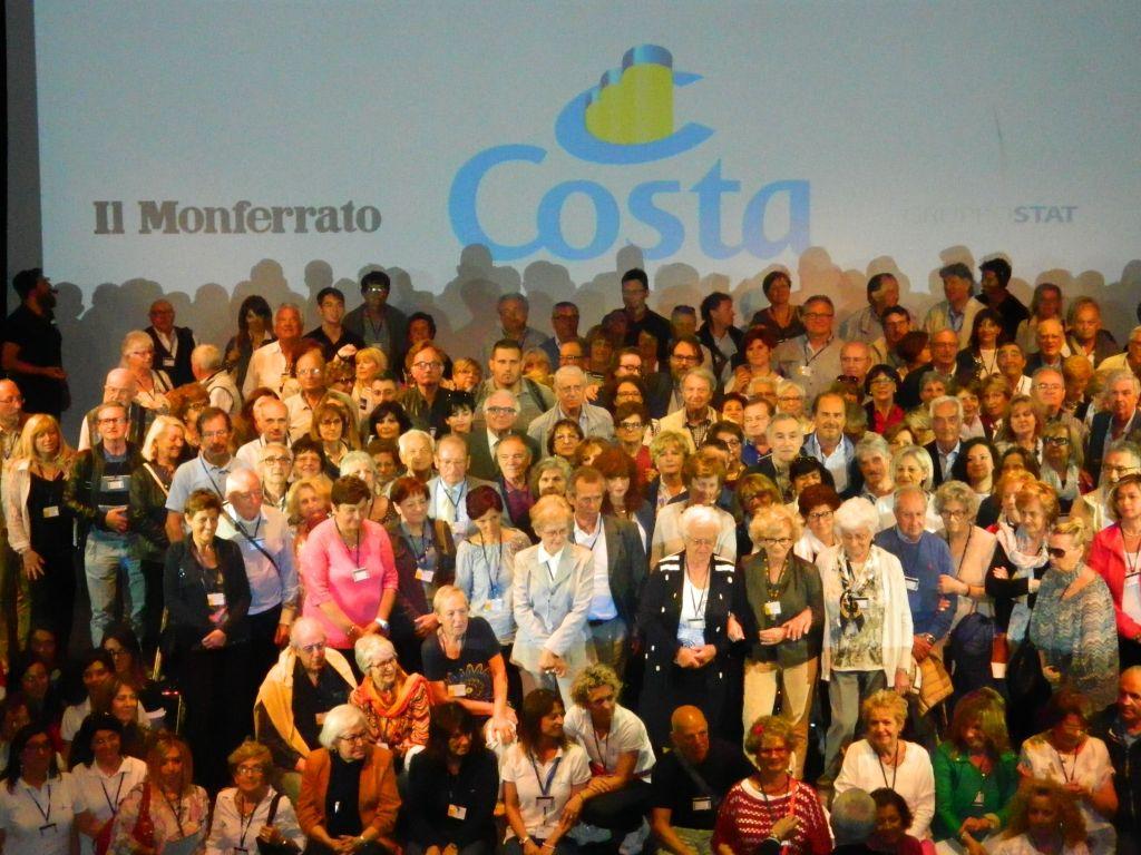 Costa Day il 5 maggio a Genova sulla 'Magica'