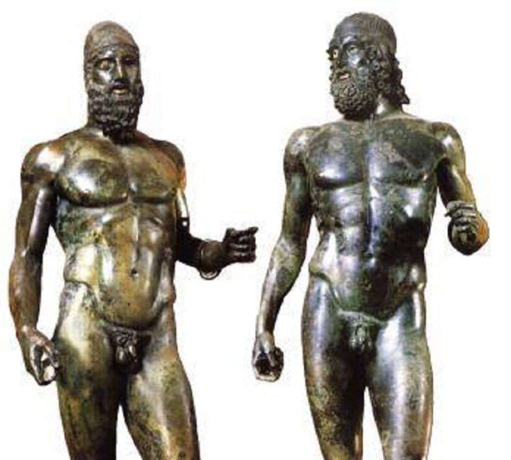 La crociera dei bronzi