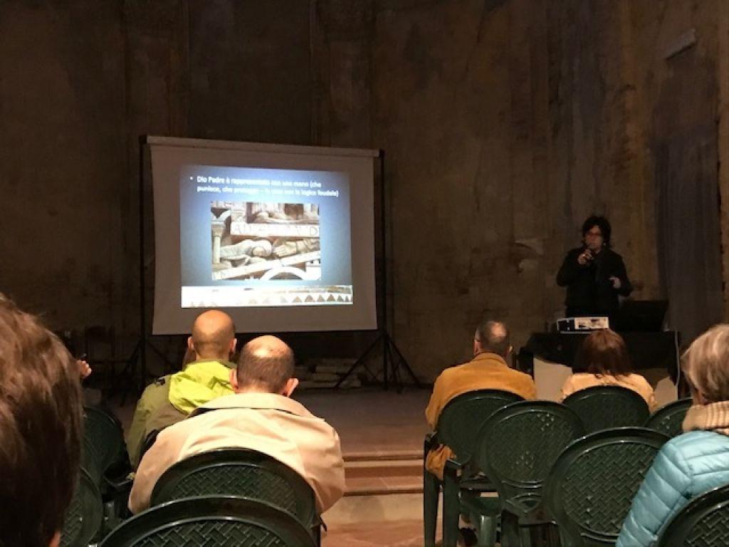 Chiese romaniche nel Monferrato