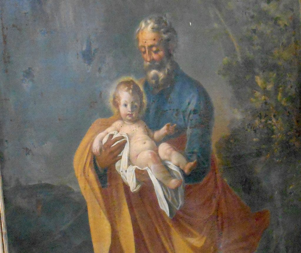 Morsingo, torna San Giuseppe