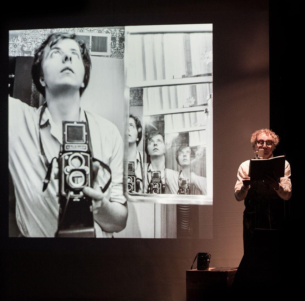 Roberto Carlone racconta Vivian Maier