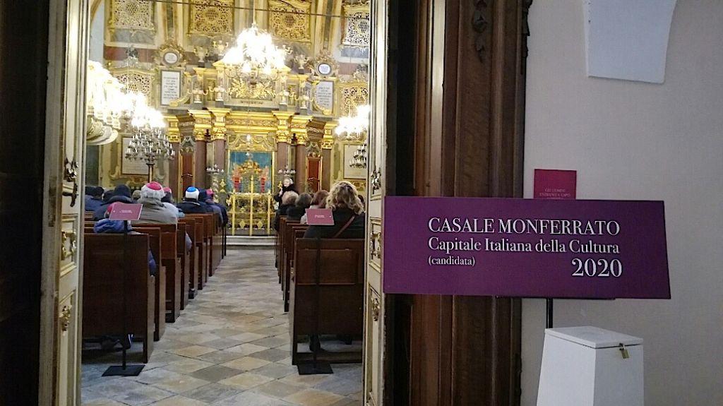 Sarà Parma la capitale italiana della cultura per il 2020