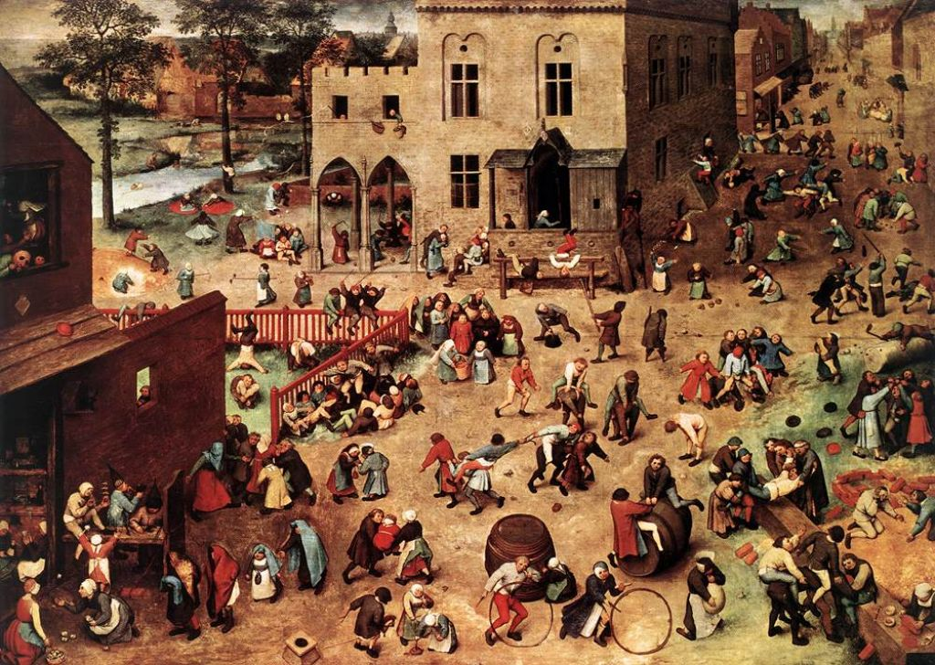 I Giochi antichi del Monferrato