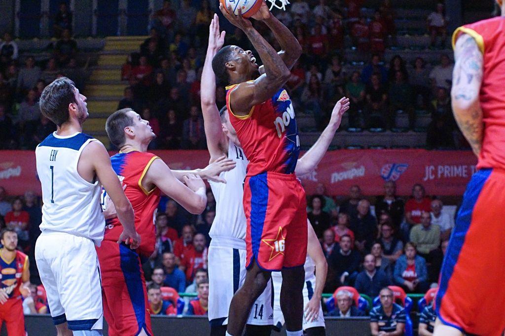 Basket: la Novipiù
