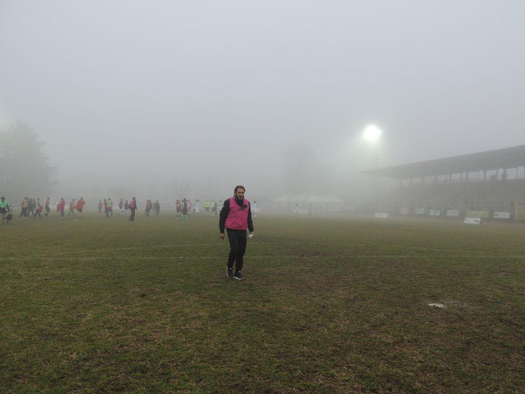 Risultato finale. Gozzano-Casale 1-0