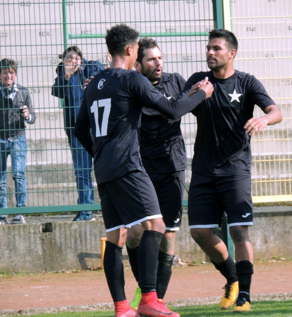 Casale-Varesina 1-0 alla fine del primo supplementare