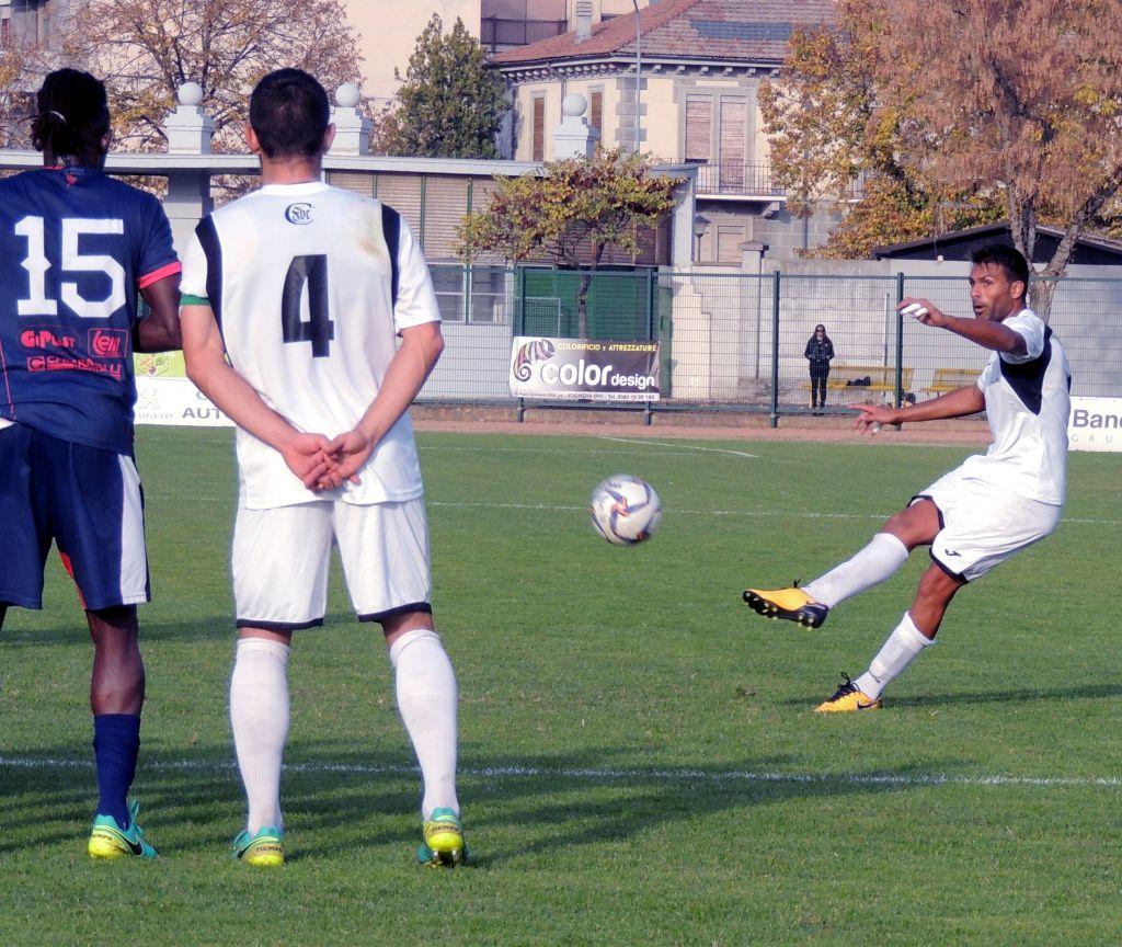Casale-Varesina 0-0 si giocano ora i supplementari