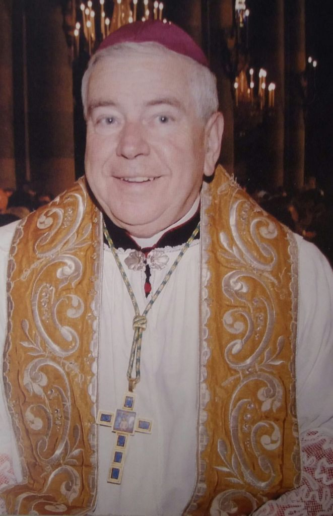 Messa in ricordo del vescovo mons. Germano Zaccheo